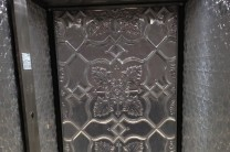 Pressed Metal and Tin Panels