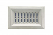 6.2) Plaster Ceiling and Wall Vents