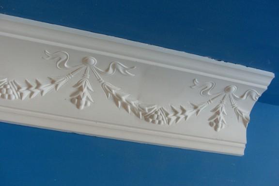 Decorative Cornice 11