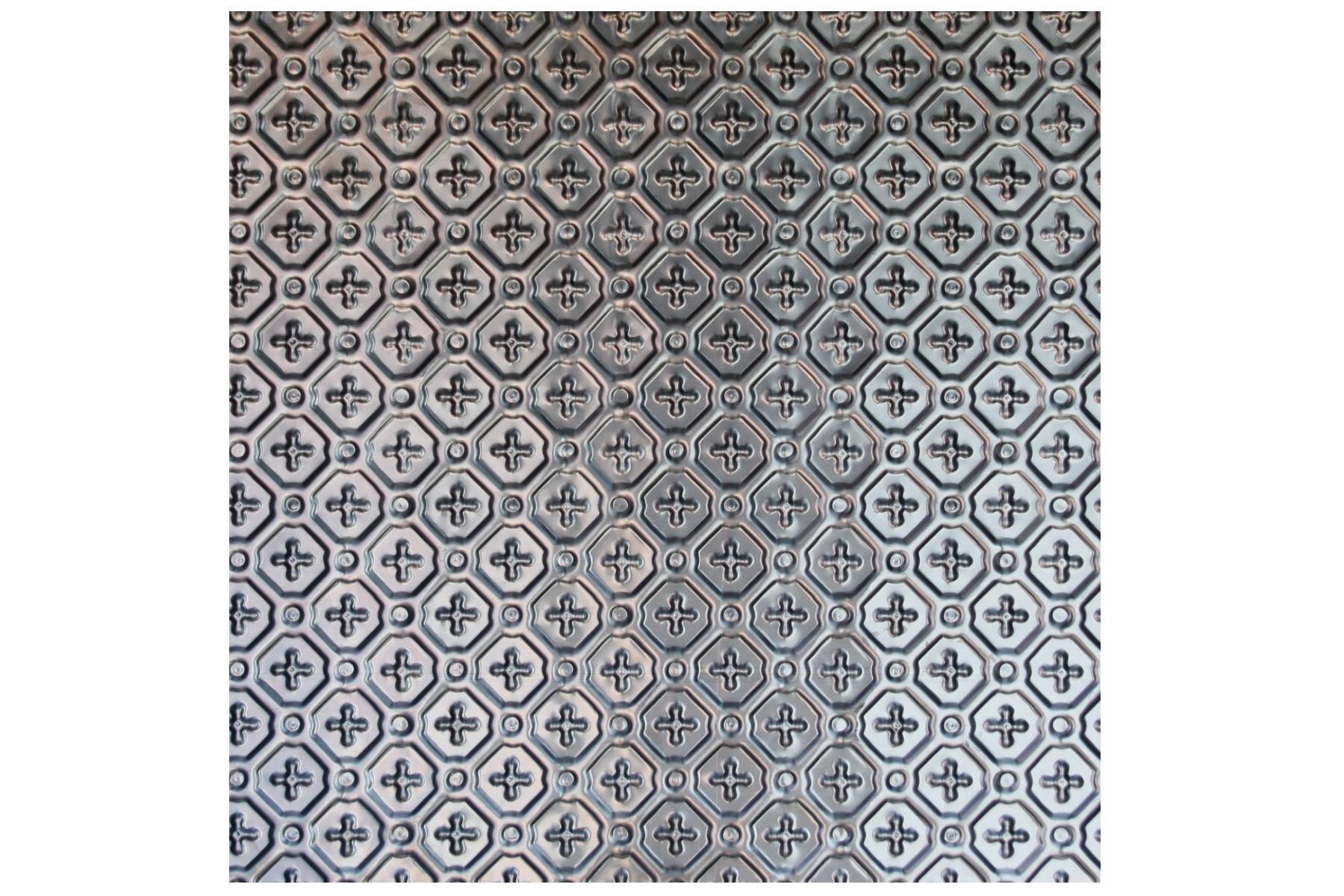 Wunderlich Pressed Metal Panels No 0464 Savannah