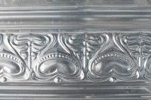 Pressed Metal Panels