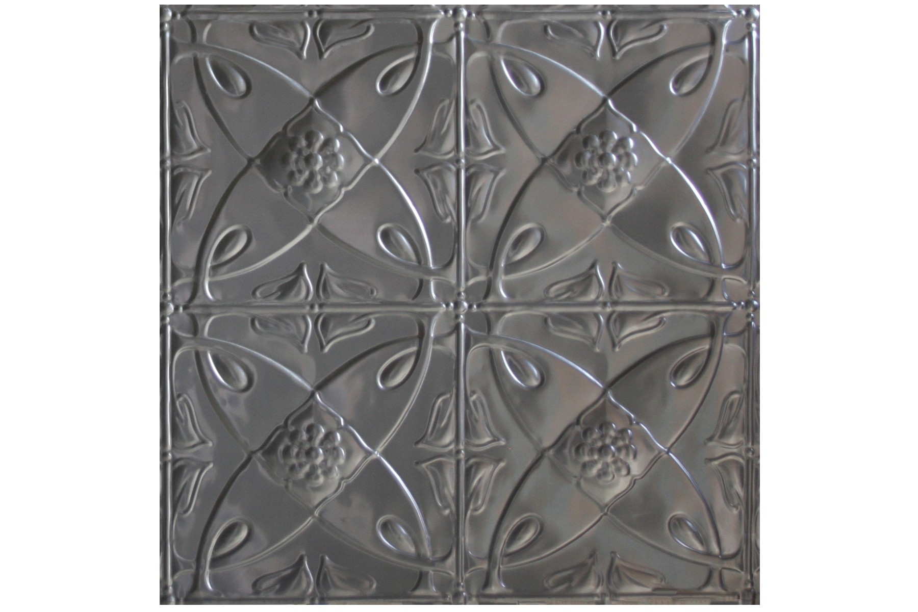 Wunderlich Pressed Metal Panels No 1056 Carousel