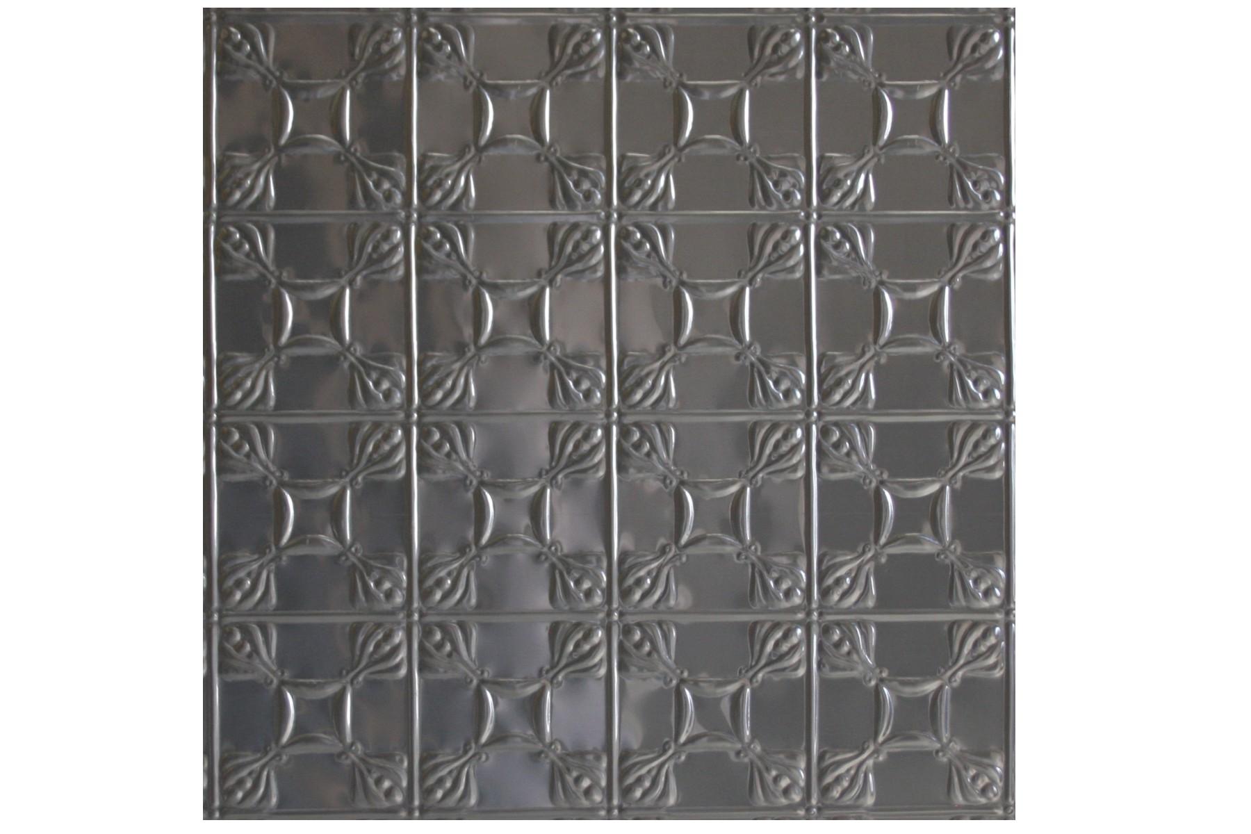 Wunderlich Pressed Metal Panels No 1093 Evans