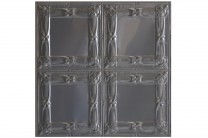 Pressed Tin Ceiling