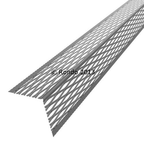 Metal Corner Bead : Sr stainless steel corner bead