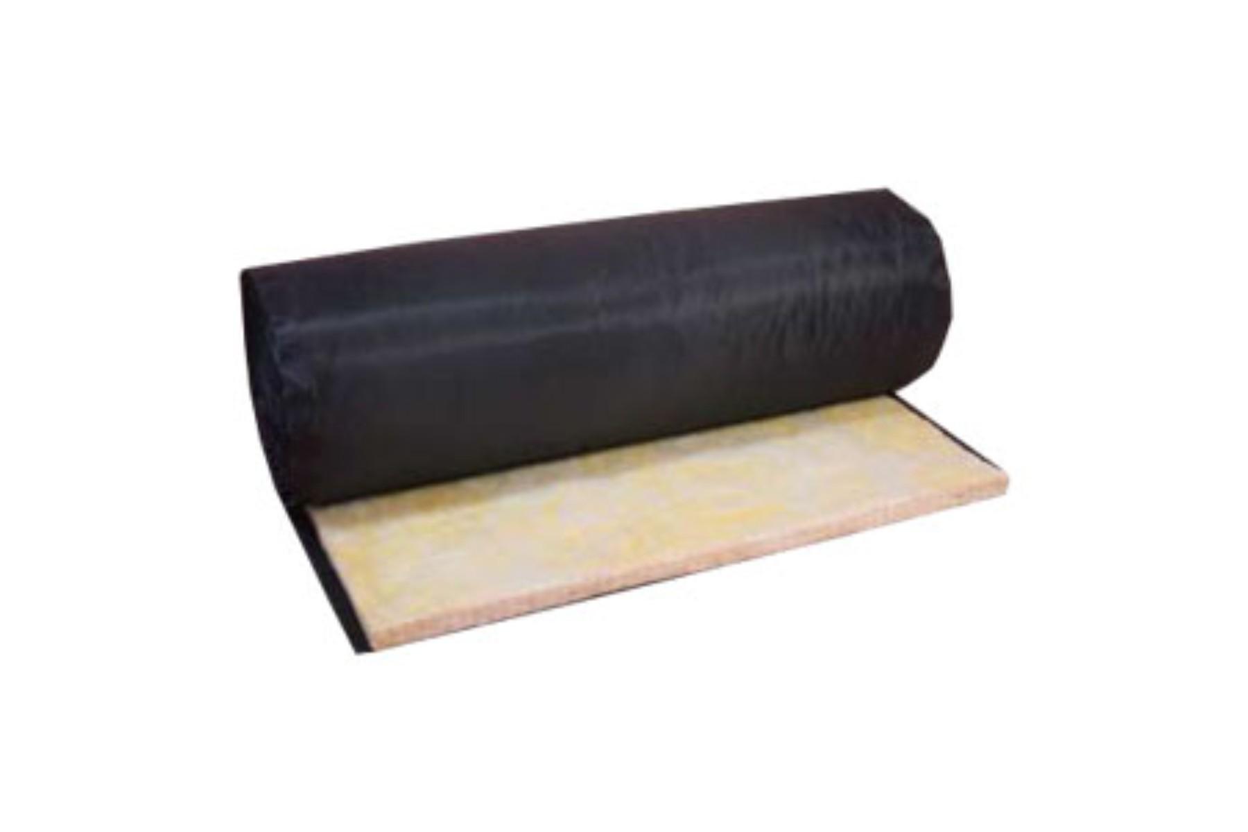 Black Faced Batt Blanket
