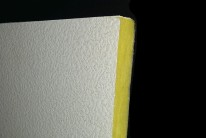 9.3) Glasswool Ceiling Panels