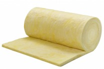 11.1) Glasswool Insulation