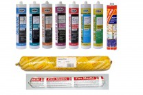 17.4) Adhesives Sealants Fillers