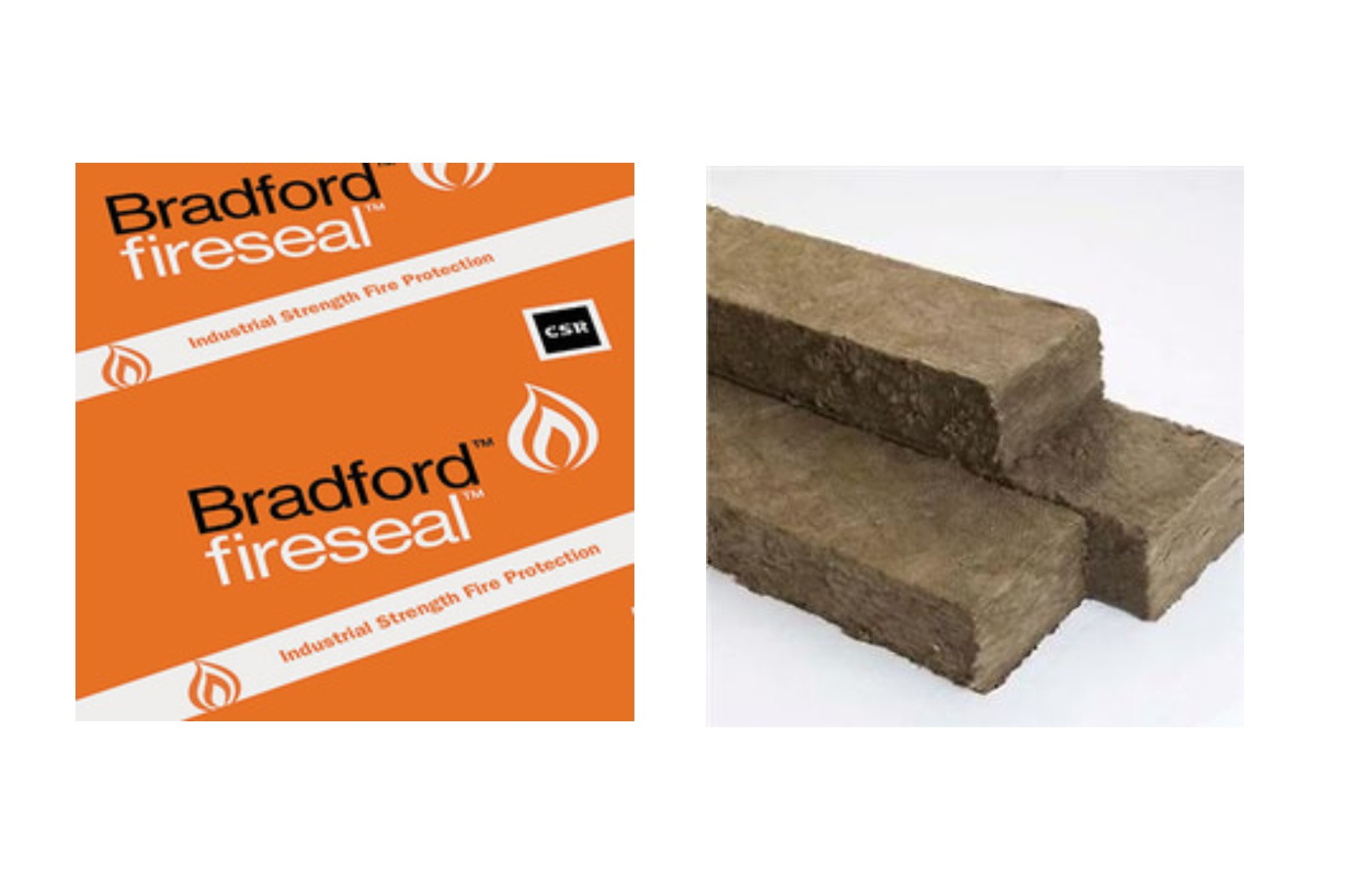 Fireseal Party Wall Batts