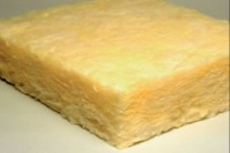 Partition Glasswool ceilings