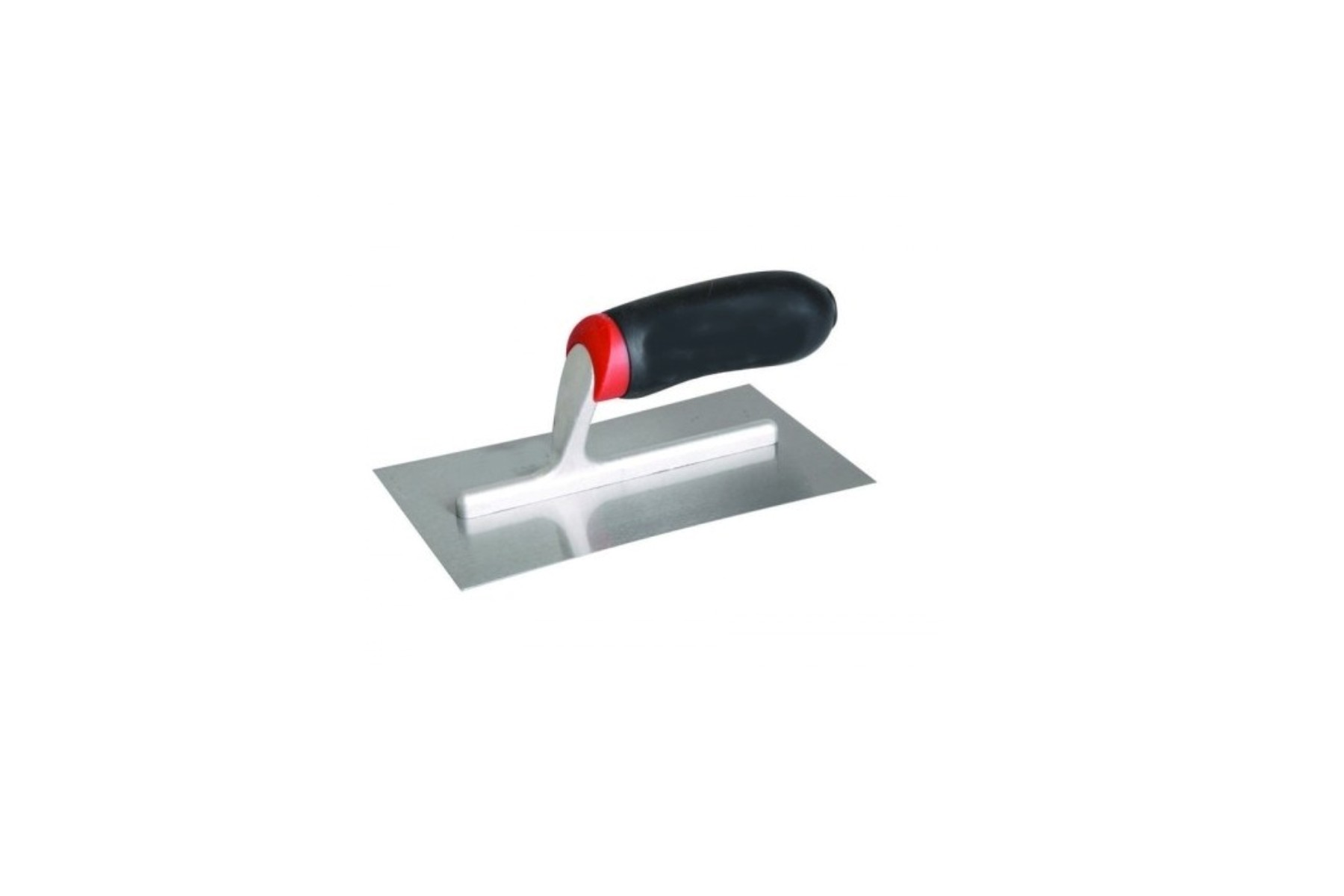 Trowel Curved Stainless Steel