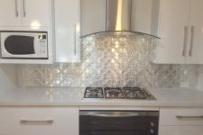Maze Kitchen Splashback