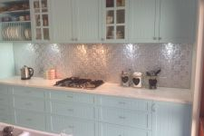 Original Kitchen Splashback
